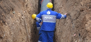 Arguvan modern içme suyu altyapı ağına kavuşuyor