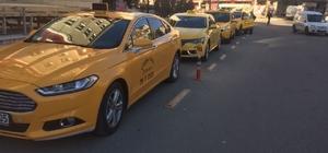 ÖTV indirimi geldi, lüks araçlar taksi oldu