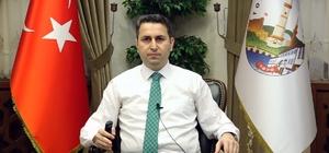 Başkan Eroğlu, vizyon yılı projelerini anlattı
