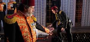 Zeytinburnu'nda tiyatro zamanı