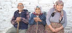 Aydın'ın Köyleri Gençlere Hasret Kaldı