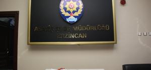 Erzincan'da dolandırıcılık operasyonu