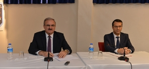 Antalya'daki okullar halkın kullanımına açılacak