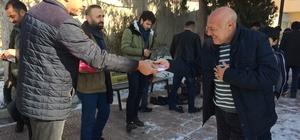 """Tuşbalı vatandaşlardan referanduma """"Evet"""" kampanyası"""