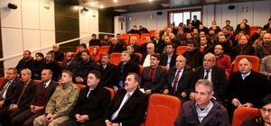 Ahlat'ta 'cazibe merkezleri' bilgilendirme toplantısı