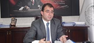 """Genel Sekreter Erdinç Dolu, """"Kars'ta kurumlar el ele verdi"""""""