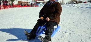 Elmadağ Kayak Merkezi Pursaklarlı kadınları ağırladı