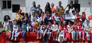 Esentepe Çocuk Sanat ve Kültür Merkezi'nin faaliyetleri