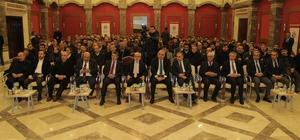 lazığ'da cazibe merkezleri programı bilgilendirme toplantısı yapıldı