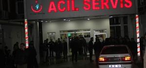 Samsun'da otomobil yayalara çarptı: 2 ölü, 3 yaralı