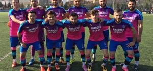 Yunusemre Belediyespor'dan bir galibiyet daha