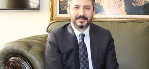 TBMM Başkan Vekili Aydın'dan müjde