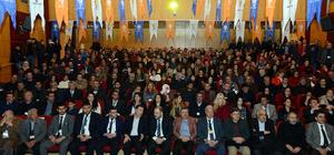 AK Parti Teşkilat Başkan Yardımcısı Aydın: