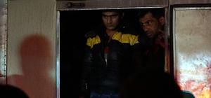 Tekirdağ'da 25 yabancı uyruklu yakalandı