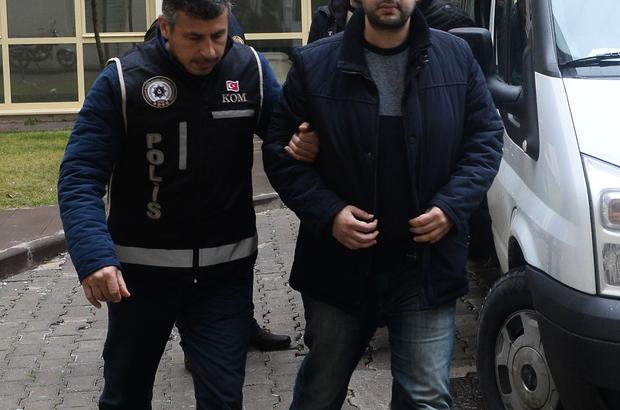4 ilde, öğretmenlerin de olduğu 7 kişi tutuklandı