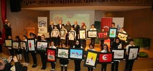 Öğrencilerinden 15 Temmuz Şehidi Halil Kantarcı'nın babasını duygulandıran hareket