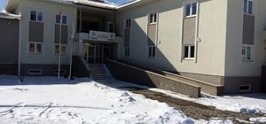 Adilcevaz SYDV hizmet binası değişti