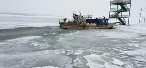 (özel haber) Van'da Sibirya soğukları