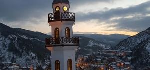 Bolu'nun Göynük ilçesi en sakin şehir seçildi