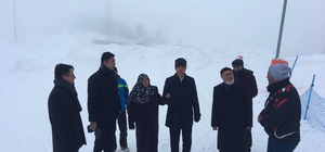 Yıldıztepe'ye yeni yatırımlar yapılacak