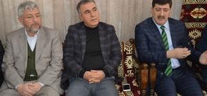 AK Parti Diyarbakır teşkilatından referandum startı