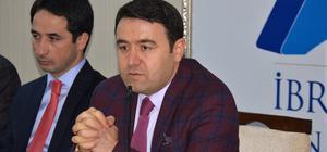 """""""PKK terör örgütü Kürtleri temsil etmiyor"""""""