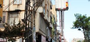 Mardin'de iki günde 15 trafo yandı