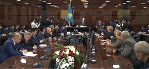 Türk Dünyası Türkistan şehrinde toplanacak