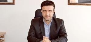 Besni AK Parti Başkanı Mustafa Çiğdem: