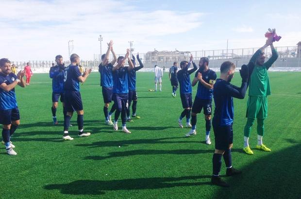 Türkiye liglerinin yenilgisiz tek takımı