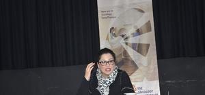 Buca'da kansere karşı bilinçlendirme eğitimi
