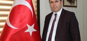 Tiryakioğlu, Gaziantep'e gazilik unvanının verilişinin yıl dönümünü kutladı