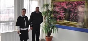 Bulanık Devlet Hastanesi yenileniyor