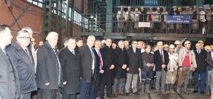 TTK Gelik İşletmesi'nde yeni üretim panosu açıldı