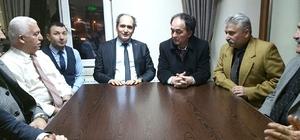 AK Parti sandık başkanları toplantılarını tamamladı.