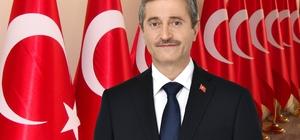 Belediye Başkanı Mehmet Tahmazoğlu, 'gazi' unvanı verilişinin yıl dönümünü kutladı