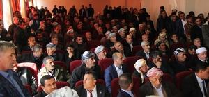 Anadolu Güvenlik Koruculuları Başkanı Sözen Şemdinlide