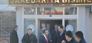 Diyarbakır'da seracılığa 56 milyon TL aktarıldı