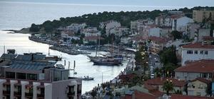 Büyükşehir'den Çeşme'ye tarihi yatırım