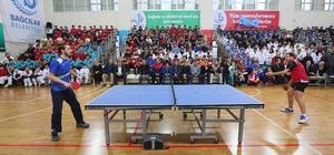 Bağcılar Belediyesinden amatör spor kulüplerine maddi yardım