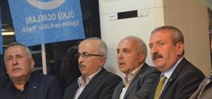 MHP'li İlçe başkanından Tosya Belediye başkanına ağır eleştiri