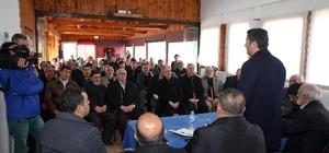 Tokat'ta mahalle buluşmaları uygulaması başlatıldı