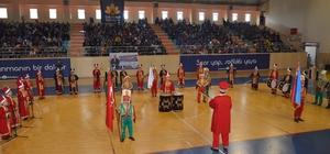 Sultanbeyli'de Kış Spor Okulları start verdi