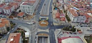 Uşak'taki stadyum battı çıktı Cuma günü açılıyor