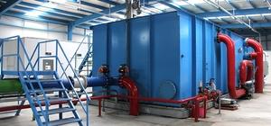 SASKİ'den Sapanca'ya yeni içmesuyu arıtma tesisi