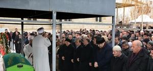 Erzurumlu Vali Işık'ın acı günü