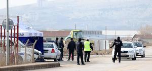 Özel Hava Alay Komutanlığı personeline ilişkin darbe girişimi davası