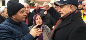 """aşkan Akgün: """"İstanbul depremi kapıda"""""""