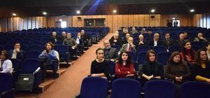 KETEM'den bilgilendirme toplantısı