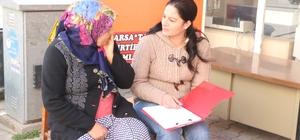 Kadirli'nin Adana'ya bağlanması için imza kampanyası başlatıldı